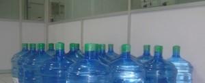 Agua garrafón 3