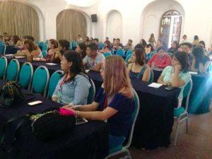 "Asisten alumnos del Instituto Tecnológico Superior de Puerto Peñasco al ""XX Congreso Internacional de Negocios e Innovación"""