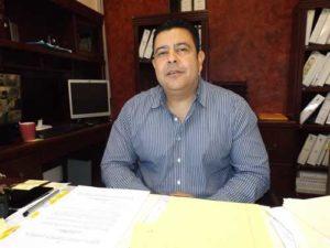 Asegura tesorero municipal un sorteo transparente por concepto de pago de predial