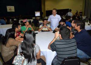 "Alumnos del ITSPP participan en evento de innovación denominado ""InnovaSON con Design Thinking – Puerto Peñasco"""