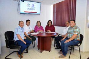 Celebran Convenio de Colaboración ITSPP y Patronato Pro Asilo de Ancianos José Dávila Valdivia.