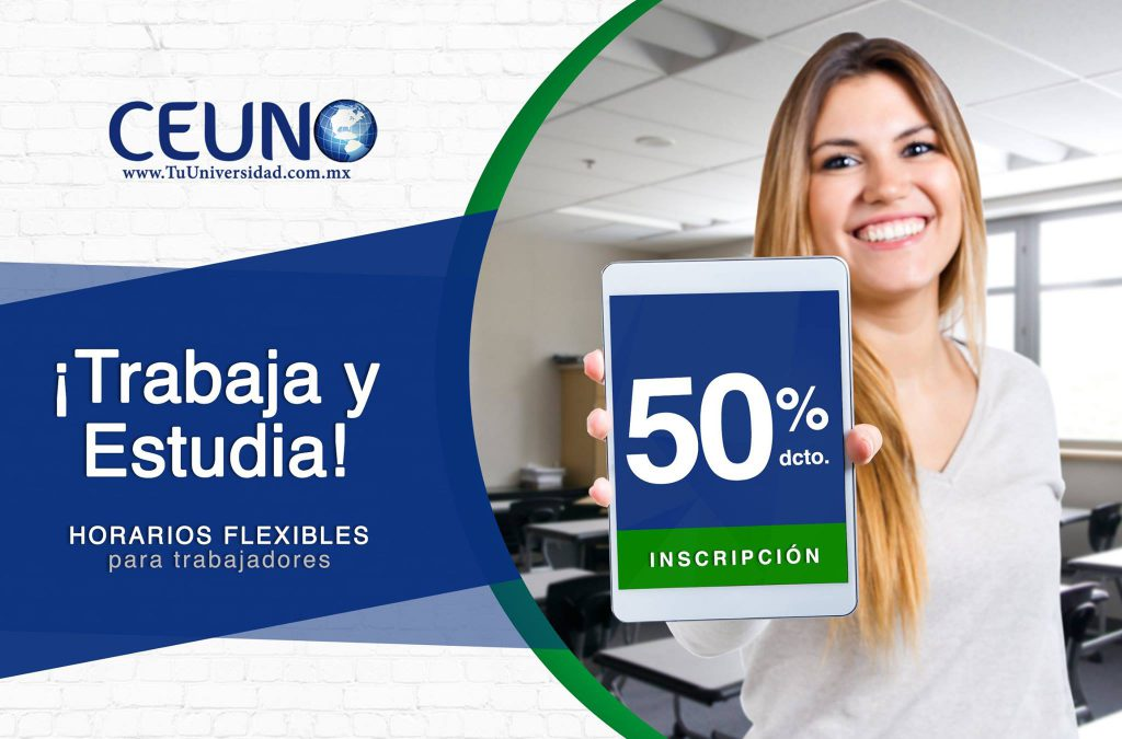 CEUNO Tu Universidad en Puerto Peñasco