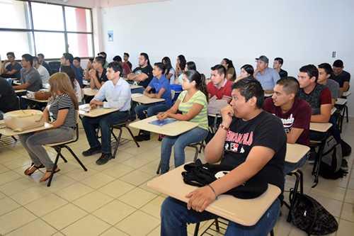 Inicia ITSPP Curso Propedéutico para alumnos de nuevo ingreso.