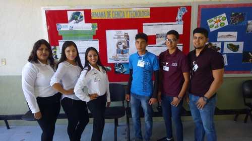 Alumno del ITSPP obtiene el segundo lugar dentro la XVI Olimpiada del conocimiento realizada por el Instituto Tecnológico Superior de Cananea