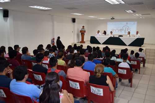 CUATRO PROYECTOS DEL ITSPP PASAN A LA ETAPA REGIONAL DEL ENEIT 2018