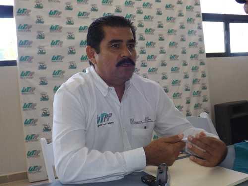 """Universidad Tecnológica de Puerto Peñasco """"UTPP"""" invita a los estudiantes de preparatoria a conocer las instalaciones de la universidad"""