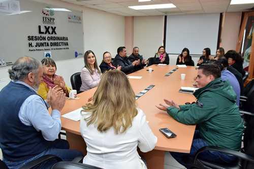 Mantiene el Instituto Tecnológico Superior de Puerto Peñasco la certificación en Calidad.