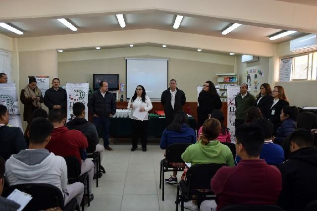 INICIA ITSPP CAMPAÑA DE PROMOCIÓN DE OFERTA EDUCATIVA 2019-2020