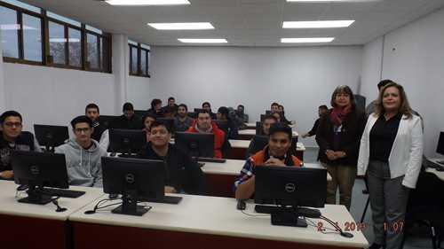 """""""Con una inversión de $535,394.40 pesos (MXN/100) Inaugura el ITSPP Laboratorio de Programación"""""""