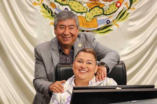 Unen esfuerzos diputados de Encuentro Social para impulsar puertos sonorenses