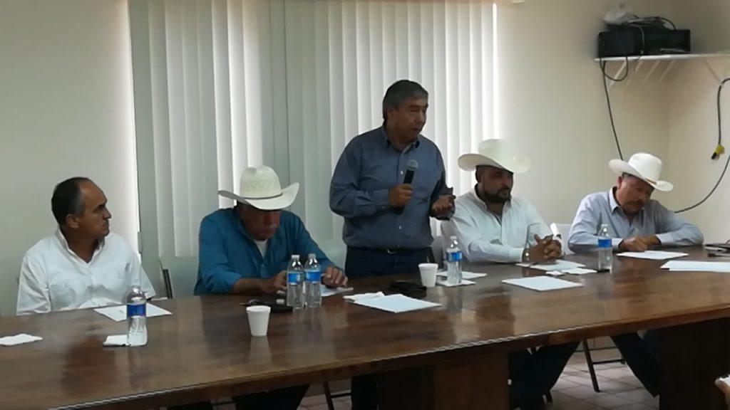 "Diputado ""Chichi"" Espinoza buscará apoyo para agricultores sonorenses"