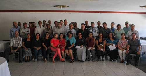 Se lleva a cabo el primer Foro de la Ley de Pesca y Acuacultura en Sonora