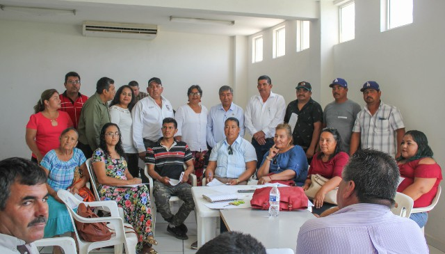 Realizan segundo Foro de Análisis de la Ley de Pesca