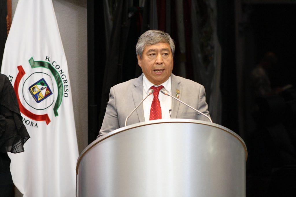 """Pide diputado Lázaro Espinoza, sancionar a """"aviadores"""" en Sonora"""