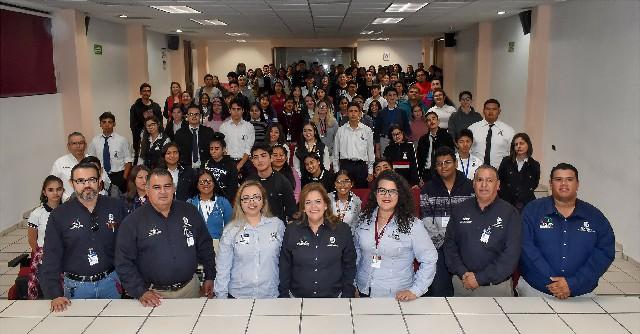 Se lleva a cabo quinto evento académico Reto Tec 2019 en el ITSPP