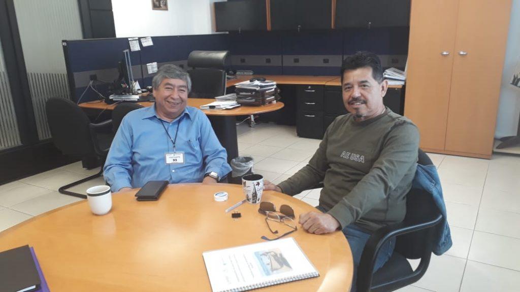 Diputado Espinoza Mendívil busca beneficios para el sector pesquero en Sonora*