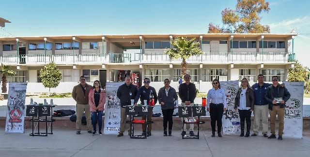 Oferta TecNM Campus Puerto Peñasco, planes educativos a estudiantes de Conalep Sonora, Plantel Caborca
