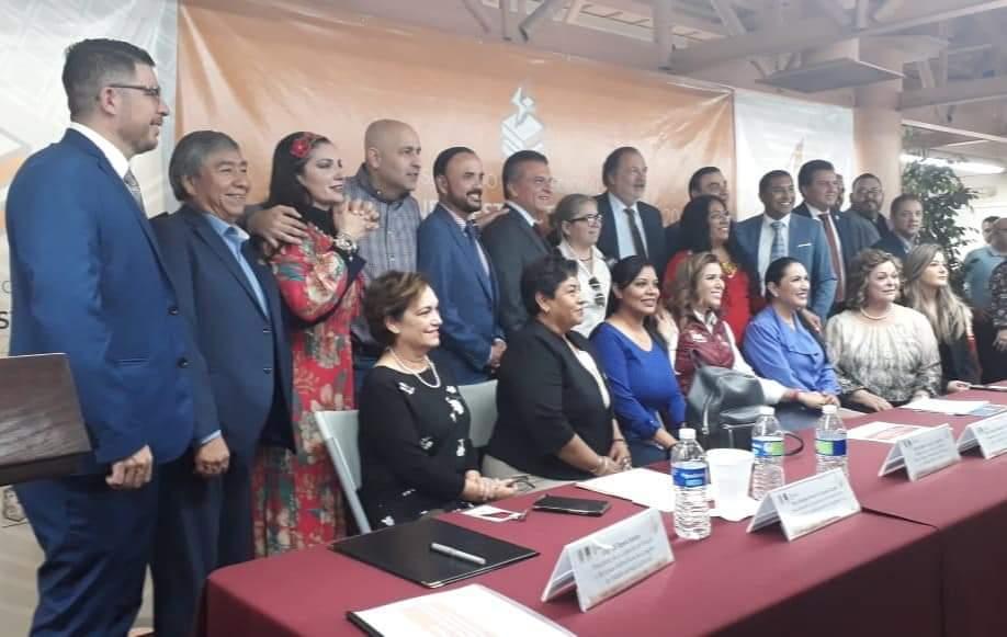 Diputado Lázaro Espinoza participa en el Foro Regional de Energía y Obra Pública
