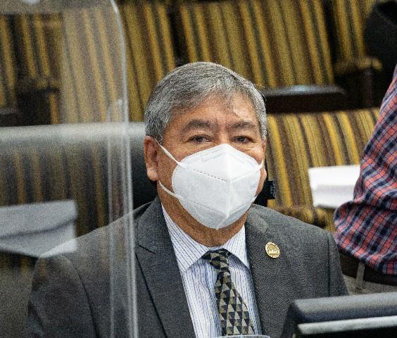 Legislan diputados del PES a favor de hijos de servidores públicos que fallecieron por covid-19